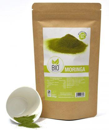 Moringa Bio, 100 g