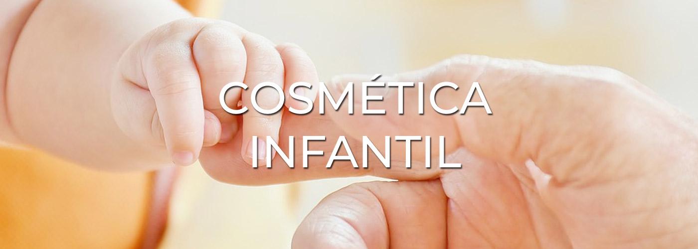 Cosmética Infantil